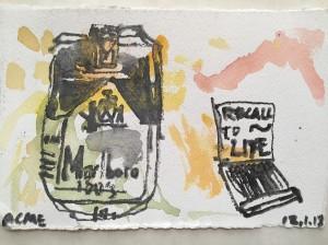 Recall To Life